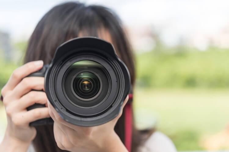 婚活写真は外で撮るのがいい?外で撮影する場合のポイント・注意点を解説8