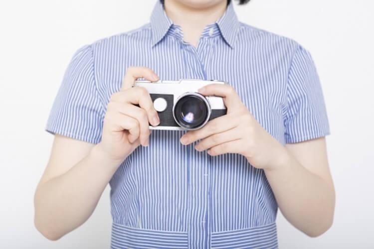 婚活写真は外で撮るのがいい?外で撮影する場合のポイント・注意点を解説7