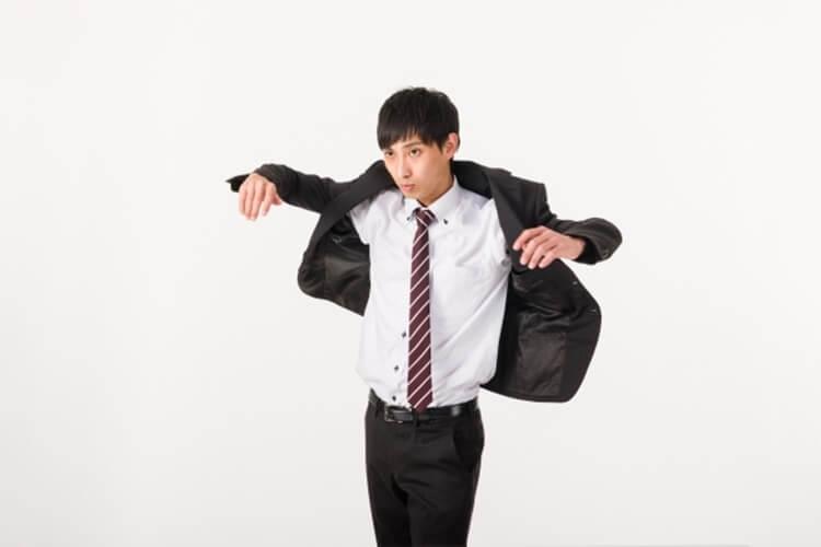 男性が婚活写真を撮る時の服装はスーツの選び方を詳しく解説9