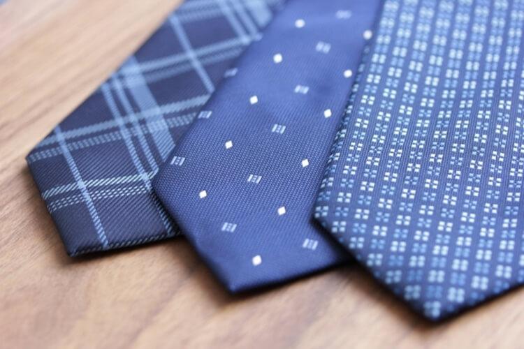 婚活写真におすすめのネクタイの色は?柄は?詳しく解説します12