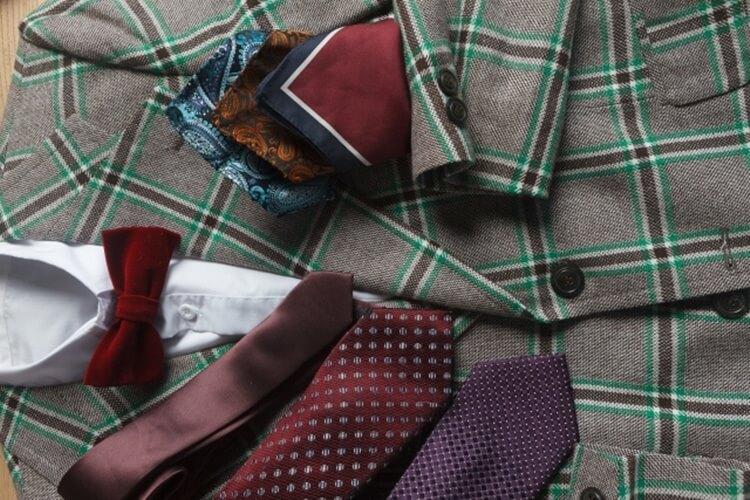 婚活写真におすすめのネクタイの色は?柄は?詳しく解説します6