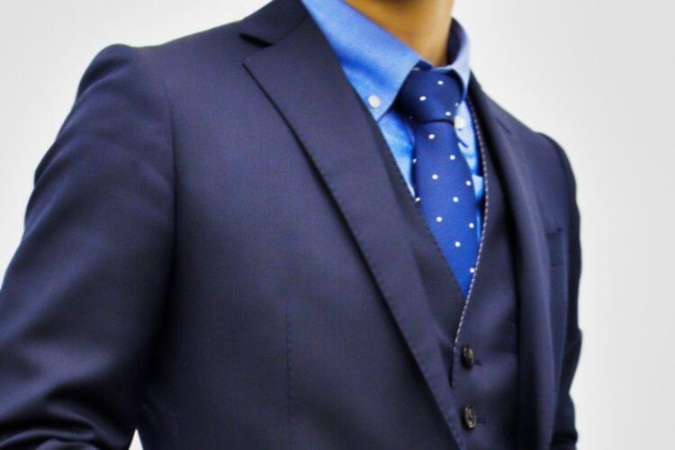 婚活写真におすすめのネクタイの色は?柄は?詳しく解説します5