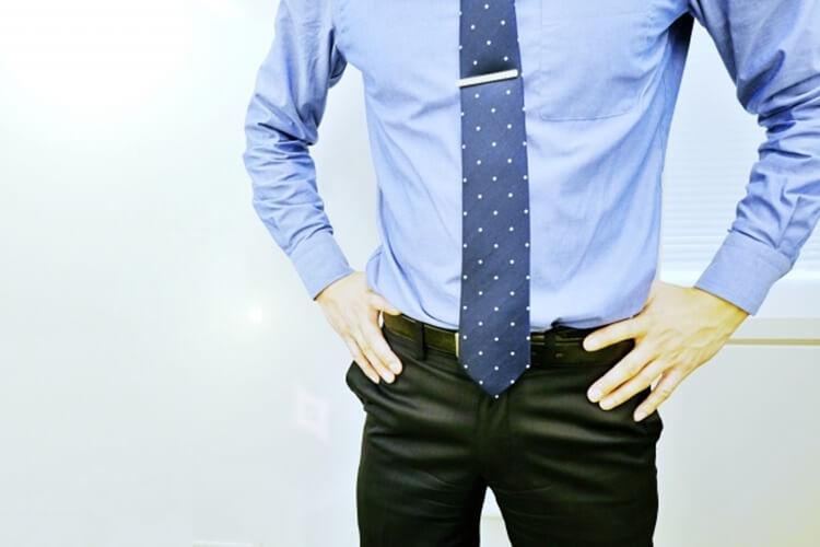 婚活写真におすすめのネクタイの色は?柄は?詳しく解説します2