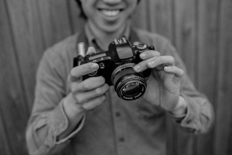 婚活写真で上手な撮り方を知っていればプロに頼らないで撮影できます2