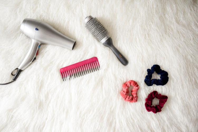 婚活写真の印象は前髪が決める!おすすめの前髪とセット方法を紹介4