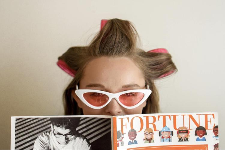 婚活写真の印象は前髪が決める!おすすめの前髪とセット方法を紹介2