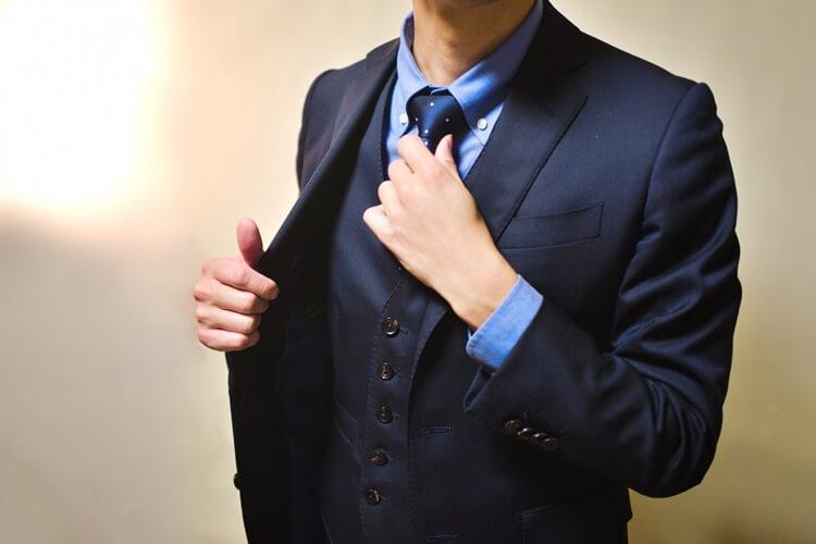 【婚活写真撮影】服のセンスに自信が無い男性必見!おすすめのコーデを紹介5