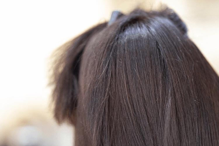 【30代婚活女性】婚活写真で男性に人気の髪型は?セット方法も紹介4