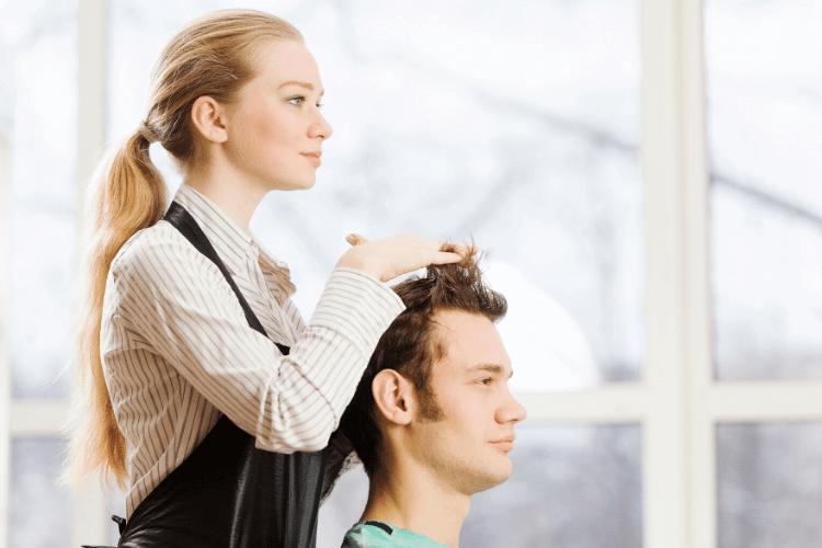 婚活写真でモテるには髪型が重要!男性におすすめの髪型を3つ紹介1