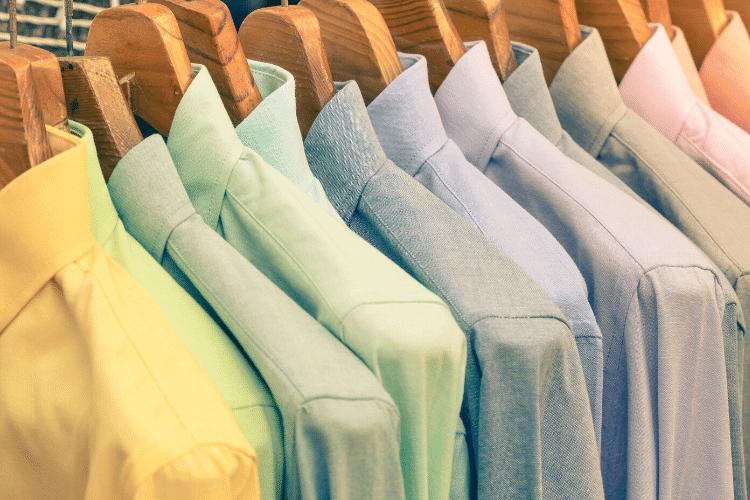男性の婚活写真でシャツを着るときの注意点と着こなし別の選び方を解説